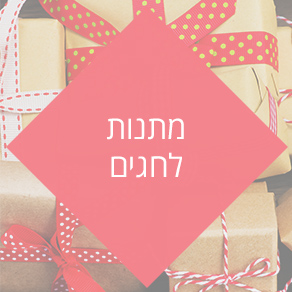 לוגו שלמתנות לחגים