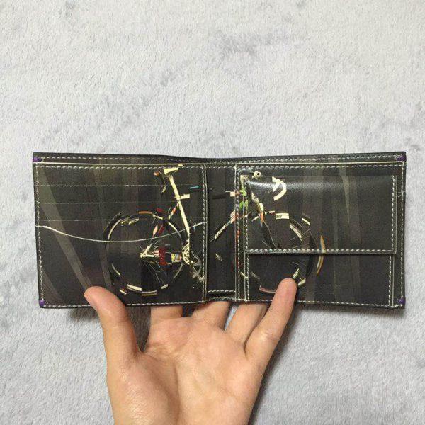מתנות מעוצבות- ארנק מיוחד