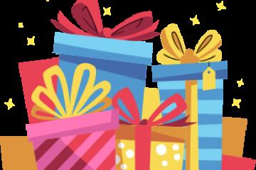 4 רעיונות למתנת יום הולדת שכל אחד ישמח לקבל